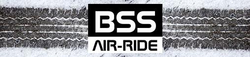 BSS Luchtvering